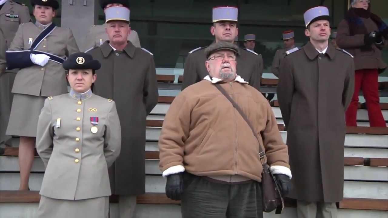 50e anniversaire de l 39 cole nationale des sous officiers d - Grille indiciaire sous officier armee de terre ...