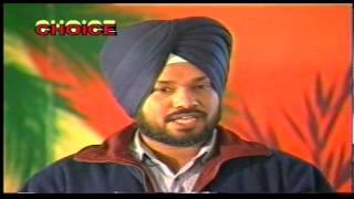Comedy 3 | Gurpreet Ghuggi | Choice Video