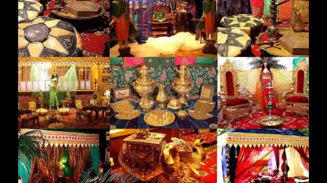 orientalische m bel hamburg fotos youtube. Black Bedroom Furniture Sets. Home Design Ideas