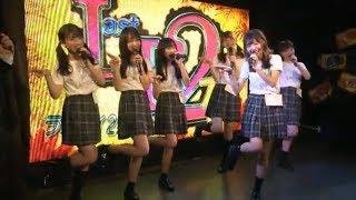 ラストアイドル https://www.showroom-live.com/campaign/last-idol は...