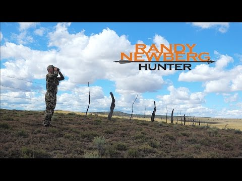 66a7d33d1 Repeat Gaiters - Why I Use Them; Randy Newberg, Hunter by Randy ...