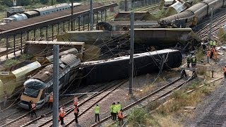 Southall rail crash