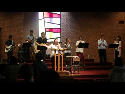 July 20, 2014 CLC-S: Praise & Worship