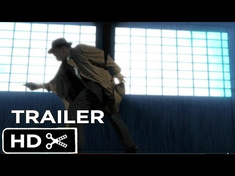 Trouble Is My Business Official Movie Trailer (2018) | Lumen Actus The Orchard