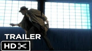 Trouble Is My Business | Noir Hero Trailer