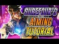 What to think about when Aiming | Surefour Tutorials の動画、YouTube動画。