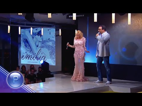 EMILIA & SAKIS COUCOS - NISHTO NE POMAGA / Емилия и Sakis Coucos - Нищо не помага, 2012