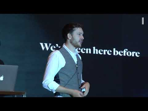 Smart Home for Your Mom_Kevin Cannon at UXINDIA2017