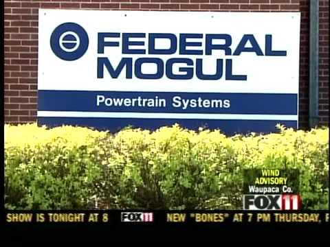 Federal Mogul brings jobs to Lakeshore