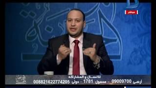 الموعظة الحسنة| انا ندرت ندر اطلع ناس عمرة .. و