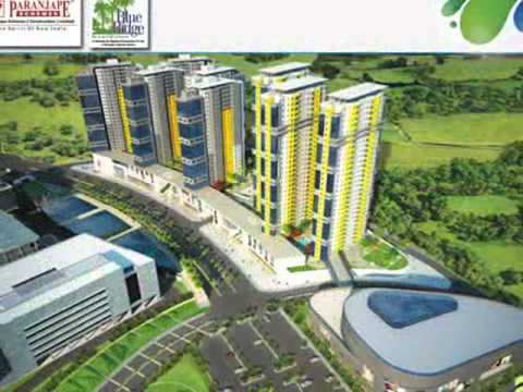 Apartments in Pune by Paranjape Schemes, Definitely Worth Checking out !