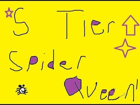 Identity V: S-Tier Spider Queen Analysis