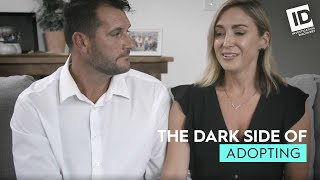 The Dark Side Of: Adoption