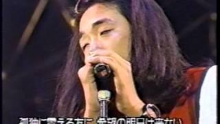 「光の世界」AAA'93