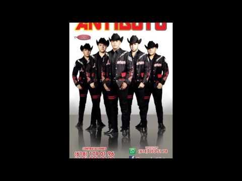 "Grupo Antidoto ""Mi Eterno Amor Secreto"""