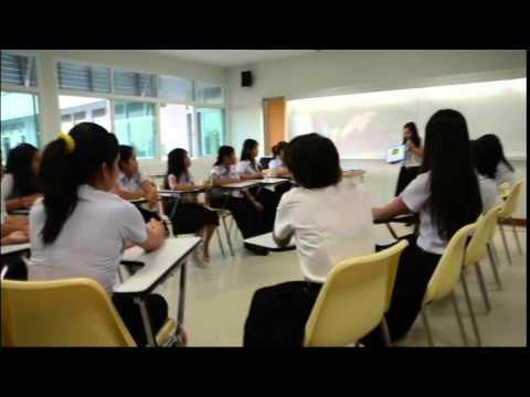 แผนการสอน วิชาภาษาอักฤษ การประถมศึกษาห้อง 3