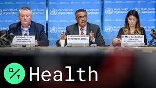 WHO: Europe Has Become 'Epicenter' of Coronavirus Pandemic