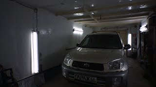 #ToyotaRAV4 Обзор перед капиталкой кузова