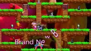 Super Granny 5 l Sandlot Games