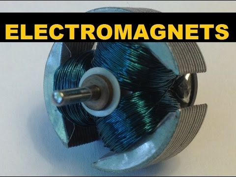 Electromagnet - Explained