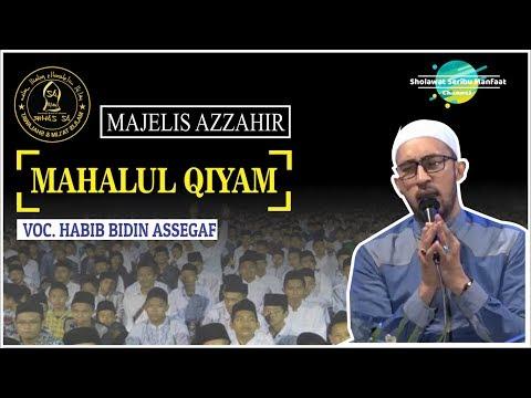 [ TERNYATA ] Ini Mahalul Qiyam Versi Mejelis Az-Zahir (Full HD)