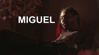 Miguel - Come Through And Chill (Live) (Subtitulado Español)