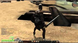 Troy Online Gameplay - First Look HD