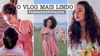 A VANDRESSA CASOU! | por Ana Lídia Lopes