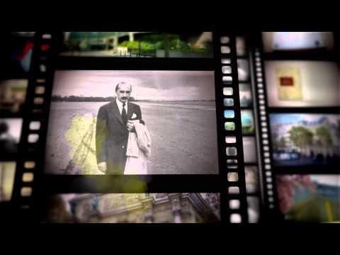 Trailer do filme Ruas da Cidade