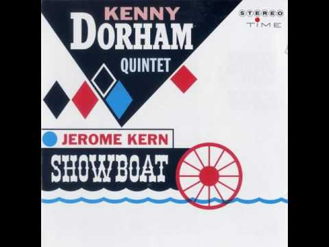 Kenny Dorham - 1960 - Jerome Kern Showboat - 02 Nobody Else But Me