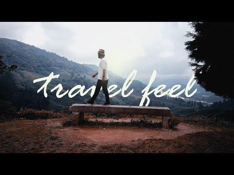 Beauty Of Cameron Highland-Penang   Cinematic Travel Video   Shot on Xiaomi   Sam Kolder Inspired