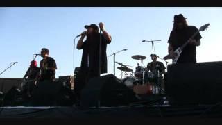 Sprung Monkey @ Hoodang Festival, Santa Ysabel, CA, 10-15-2011