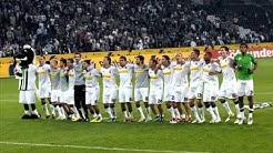 Die Seele brennt  -  Borussia Mönchengladbach