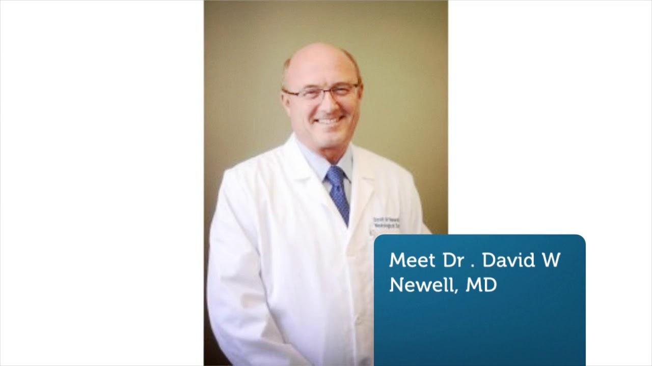 Trigeminal Neuralgia Surgery : David W Newell, MD