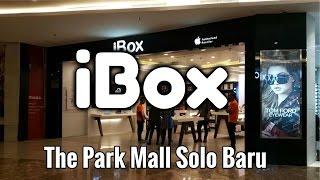Gambar cover 🖥 iBox Online Store 🖥 Apple Premium Reseller - The Park Mall Solo Baru