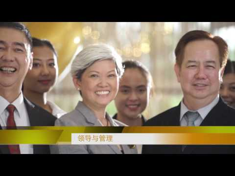 RUYI Corporate Video (Mandarin)
