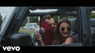 Смотреть клип Ana Guerra, Mike Bahía - Sayonara