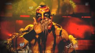 Boogeyman Theme + 1st Custom Entrance Video Titantron