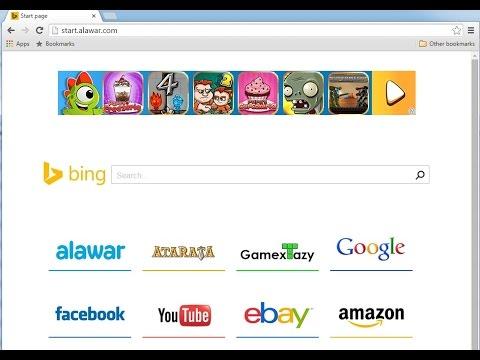 How to Remove Gem Grab Ads from Chrome, Firefox, Internet explorer
