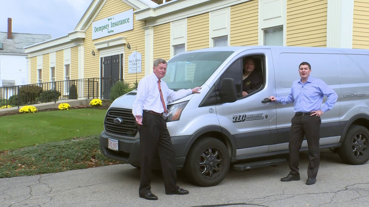 Auto Insurance - We've Still Got You Covered! - Dempsey ...