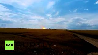 Ukraine: EXCLUSIVE Explosion rips apart gas pipeline supplying Europe thumbnail