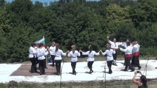 Събор Горна баня 2013, ФТК Седеф, клип 3