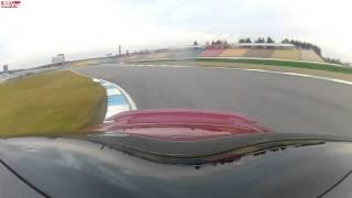 Audi TTS-Killer? Peugeot RCZ R 270 PS Hockenheim Test sport auto