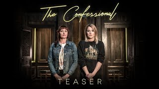 Grace Helbig & Mamrie Hart - The Confessional | TEASER | Felix & Paul Studios, Just For Laughs thumbnail