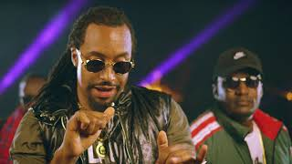 ABAANA BEEKA - Navio ft. Joh Makini and Flex D'Paper