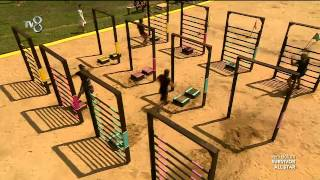 Survivor All Star - Sembol Oyunu (Erkekler Takımı) (6.Sezon 14.Bölüm)