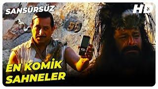 Türk Komedi Filmlerinin En Komik Sahneleri