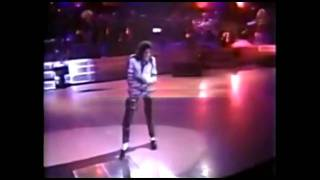 Bad Tour @Tokyo, Japan 1988 (logo removed) | 03 | Another part of me