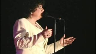 Patsy Cline Tribute Artist Penny Eckman