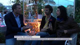 Cannes 2018 : les nuits du festival